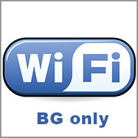 Rent a Car Bulgaria - Mobile Wi-Fi